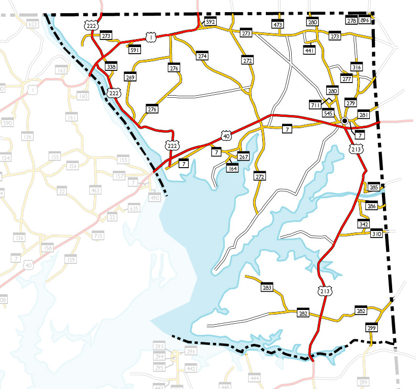 MDRoads An Unofficial Guide To Maryland Highways