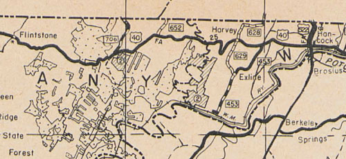 MD 652, 1939