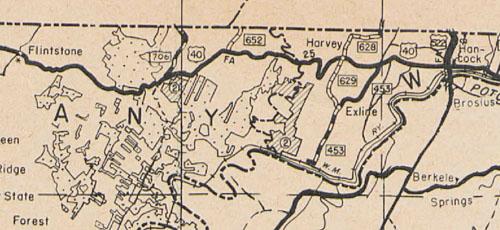 MD 652, 1939