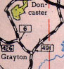 MD 491, 1948
