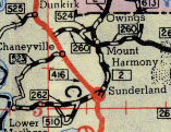 MD 523-24-25, 1948