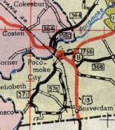 MD 576, 1948
