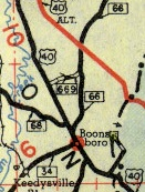 MD 669, 1948