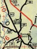 MD 669, 1948