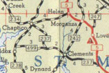 MD 499, 1955