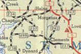 MD 499, 1955