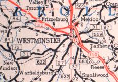 MD 559, 1955
