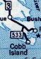 MD 533, 1958