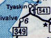 MD 541, 1958
