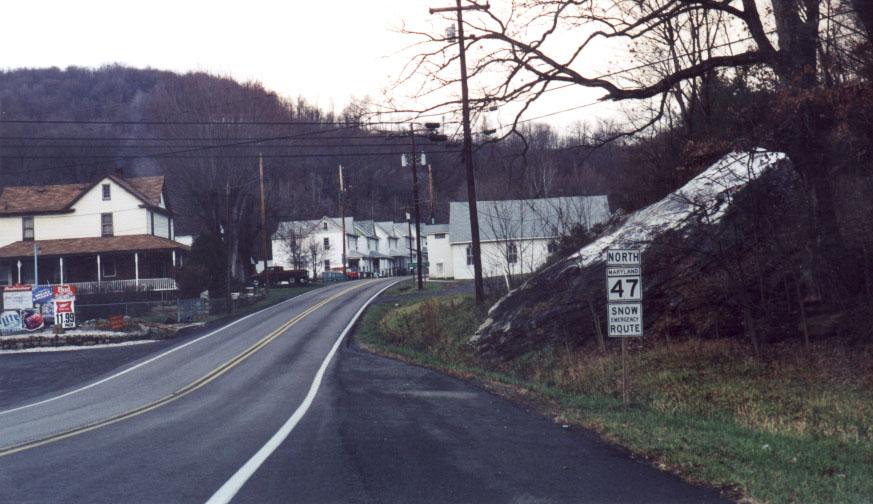 MD 47, 1999