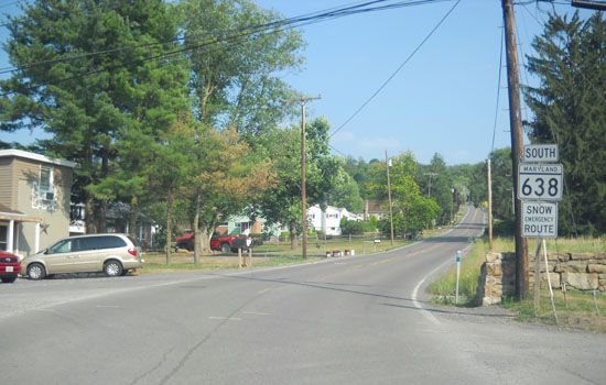 MD 638, 2010
