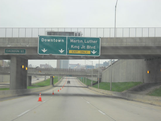 Former I-170, 2010