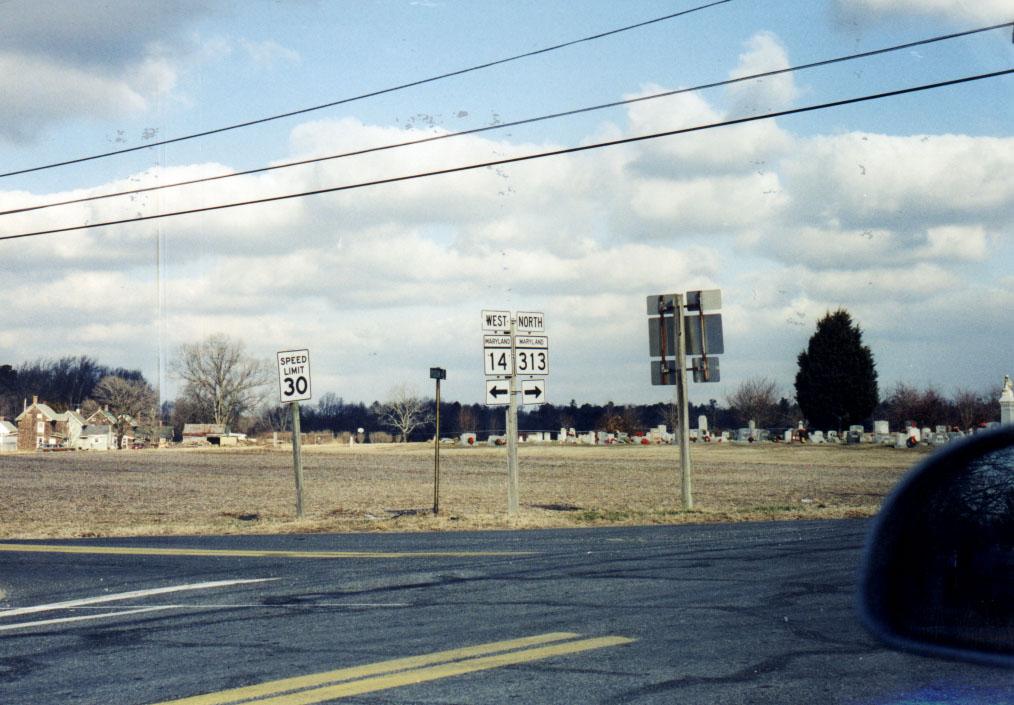 MD 14 at 313, 2000