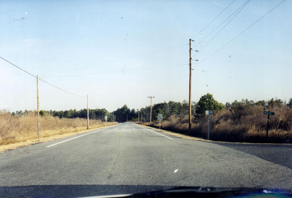 MD 336, 2000
