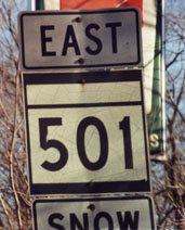 MD 501 marker